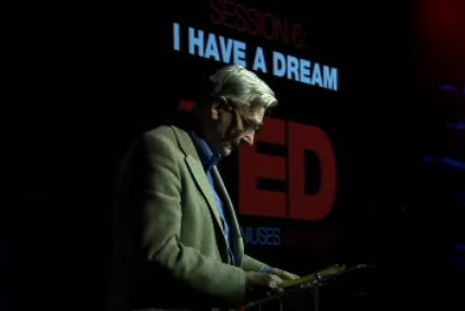 TED Talks - E. O. Wilson